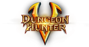 dungeon hunter 5 apk