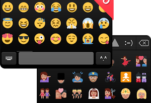 emoji keyboard pro apk