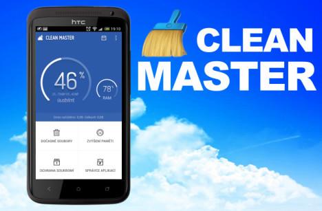 Como solucionar el problema de memoria insuficiente clean master