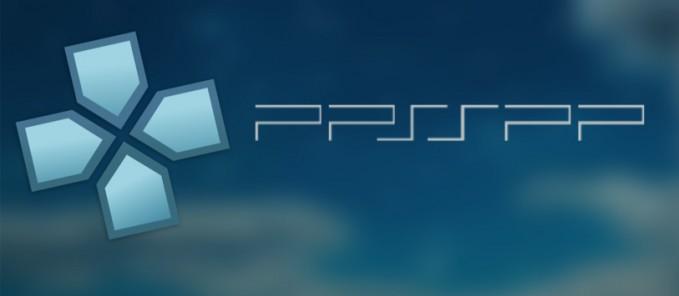 Juega tus juegos favoritos de PSP en tu Android logo