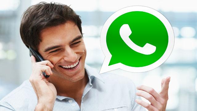 Las llamadas de WhatsApp podrían llegar a su fin