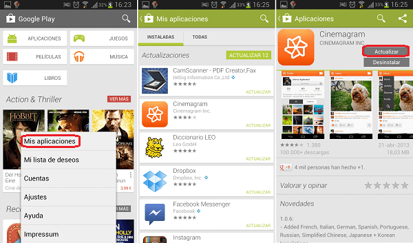 actualizar-apps-android