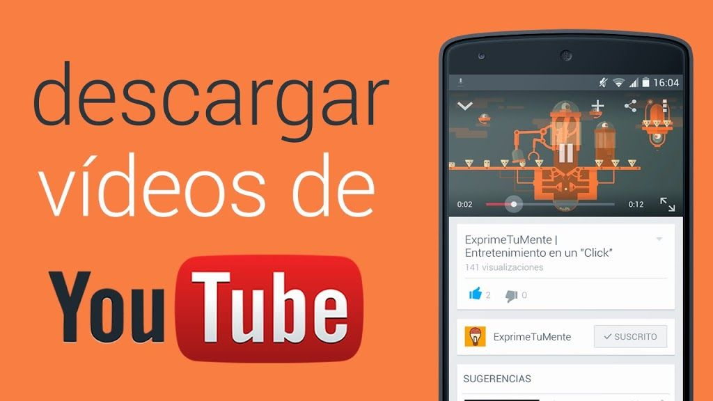 como descargar dispositivo android apps