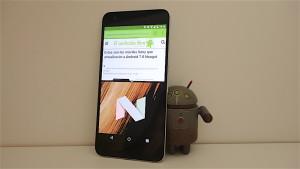 Android nougat andorid 7.0