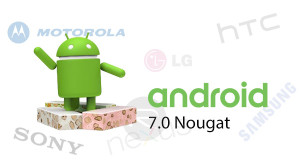 anctualizar a android 7