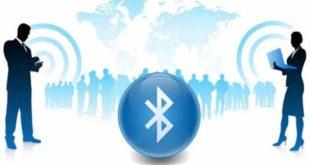 Bluetooth blueborne