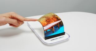 Samsung galaxy note plegable
