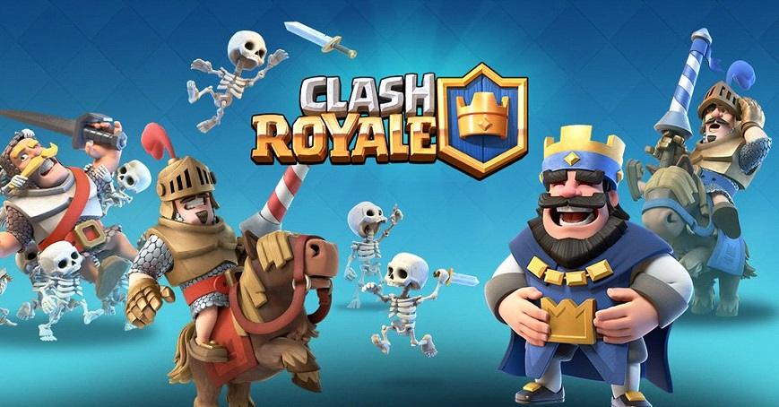 Clash Royal 2018