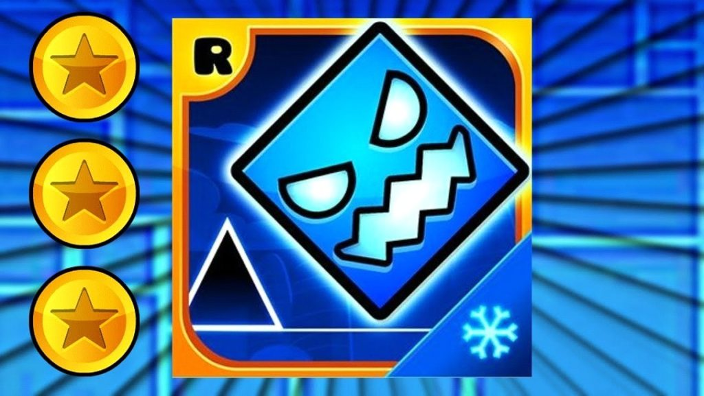 Geometry Dash: SubZero 2018