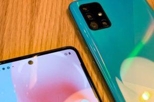 Samsung a51 vs 70